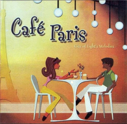 Cafe Paris Cafe Paris