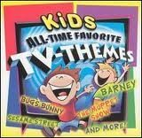 Kids All Time Favorite T.V. Th Kids All Time Favorite T.V. Th