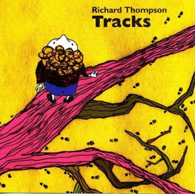 Richard Thompson Tracks Mmn Exclusive