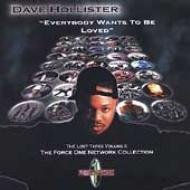 Dave Hollister Lost Tapes