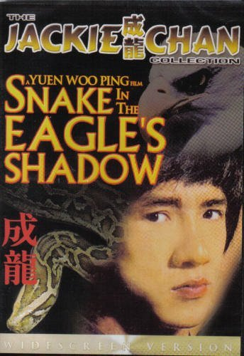 Snake In The Eagles Shadow Chan Jackie Clr Nr