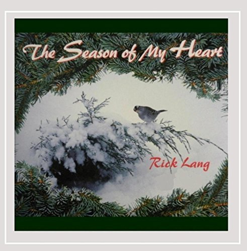 Lang Rick & Friends Season Of My Heart Local