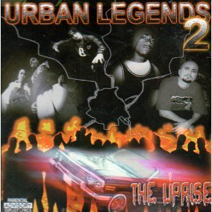 Urban Legends Uprise Explicit Version