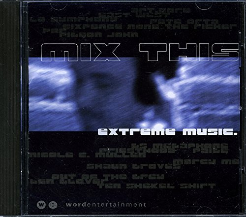 Mix This Extreme Music