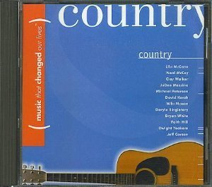 Music That Changed Our Lives Country