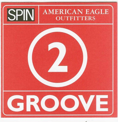 American Eagle Outfitters Spin Groove 2