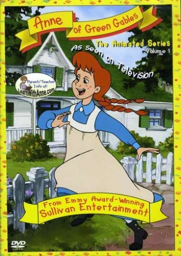Anne The Animated Series Vol. Anne The Animated Series G