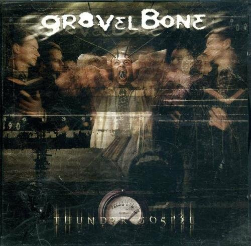 Gravel Bone Thund3r Go5p3l