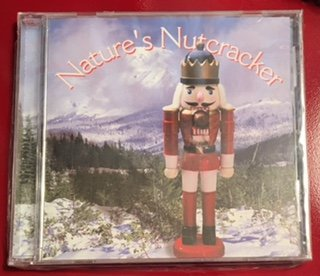 Nancy Jensen Nature's Nutcracker