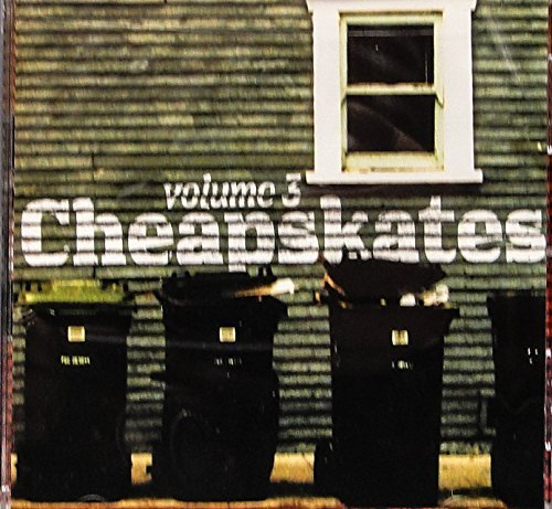 Cheapskates Vol. 3 Cheapskates