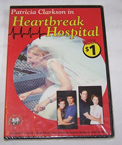 Heartbreak Hospital Heartbreak Hospital Clr Nr