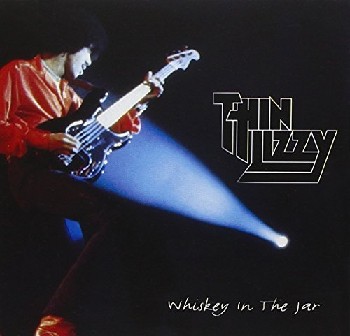 Thin Lizzy Whiskey In The Jar Import Eu