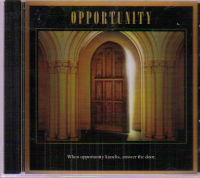 Opportunity Motivational Music Opportunity Motivational Music