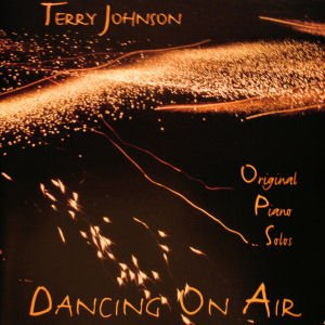 Terry Johnson Dancing On Air