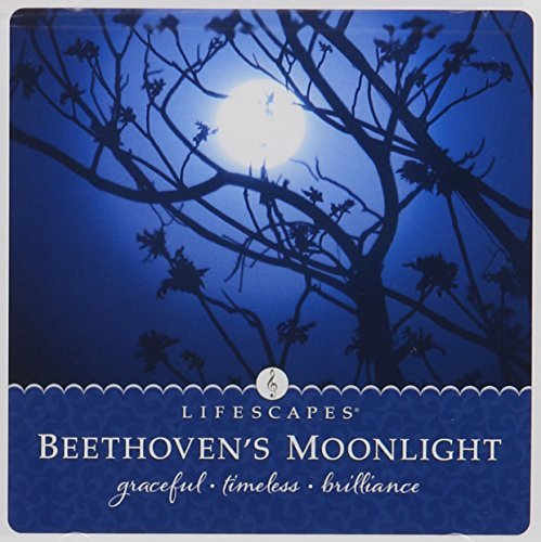 L.V. Beethoven Lifescapes Beethoven's Moonlight