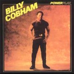 Billy Cobham Power Play
