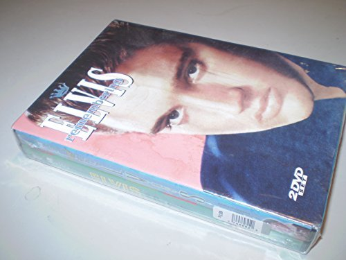 Elvis Elvis 2 DVD Set