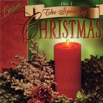 Starlite Orchestra & Singers Spirit Of Christmas
