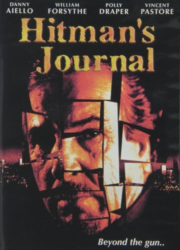 Hitman's Journal Hitman's Journal