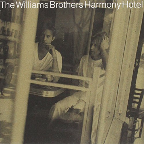 Williams Brothers Harmony Hotel