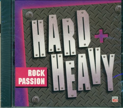 Hard & Heavy Rock Passion