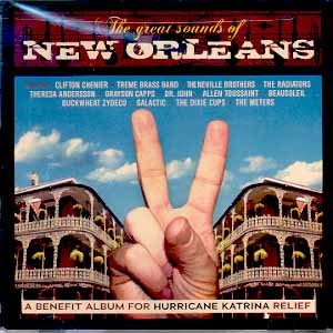 Great Sounds Of New Orleans Great Sounds Of New Orleans