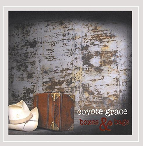 Coyote Grace Boxes & Bags