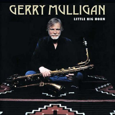 Gerry Mulligan Little Big Horn