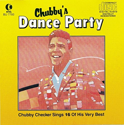 Chubby Checker Greatest Hits
