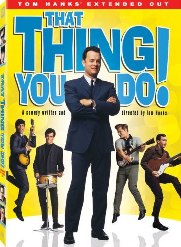 That Thing You Do That Thing You Do Ws Directors Cut Pg