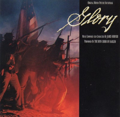 Boys Choir Of Harlem Glory (soundtrack)