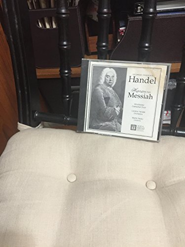 G.F. Handel Messiah Hlts