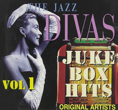 Jazz Divas Jukebox Hits Jazz Divas Jukebox Hits