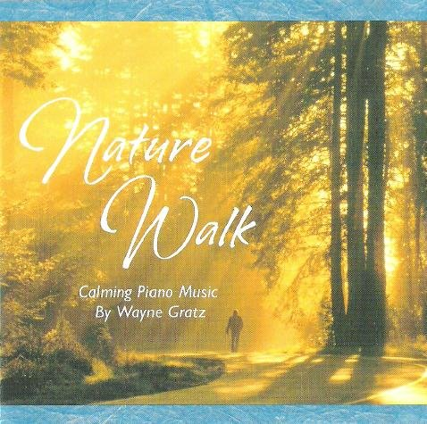 Wayne Gratz Nature Walk