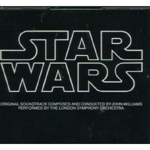 Star Wars Original Motion Picture Soundtrack Soundtrack