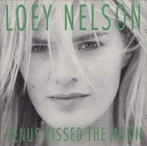 Loey Nelson Venus Kissed The Moon