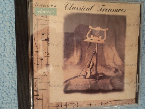 Classical Treasures Listener's Choice Classical Treasures Listener's Choice