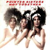 Pointer Sisters Hot Together
