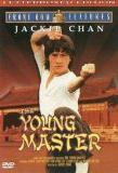 Jackie Chan Young Master