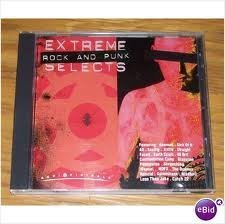 Extreme Rock & Punk Selects Extreme Rock & Punk Selects