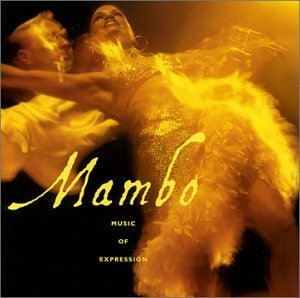 Sugo Latin Rhythms Series Mambo Music Of Expression