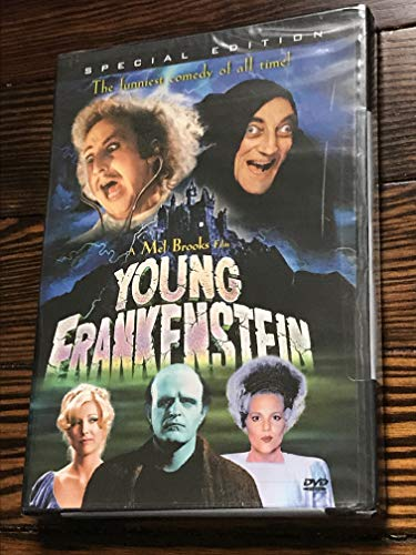 Young Frankenstein Young Frankenstein Special Edition