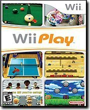Wii Play (9 Games No Remote)