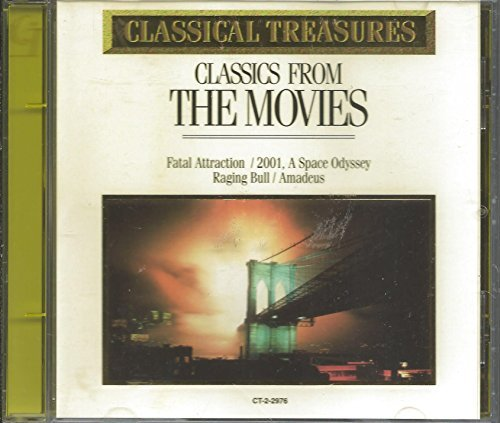 Classics From The Movies Classics From The Movies