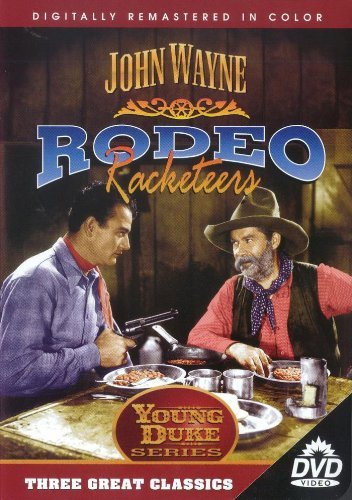 Rodeo Racketeers Wayne