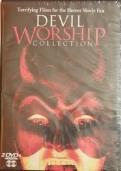 Devil Worship Collection Devil Worship Collection Nr 2 DVD