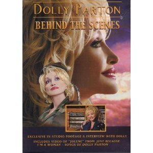 Dolly Parton Behind The Scenes