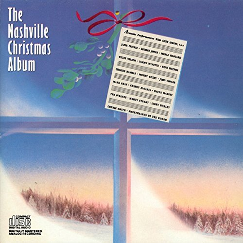 Nashville Christmas Album Nashville Christmas Album