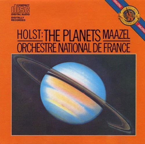 G. Holst Planets