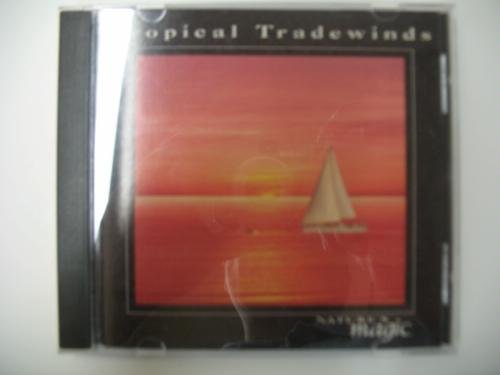 Various Artists Nature Tropical Tradewinds Listener's Choice Series